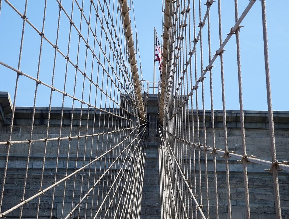 Manmade Spiderweb