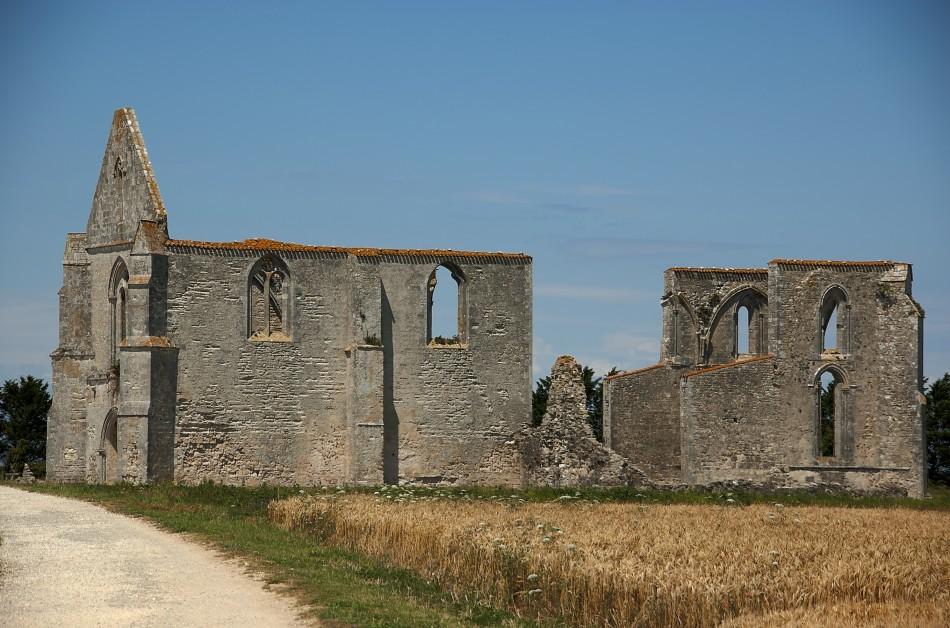 Abbey Notre-Dame-de-Ré