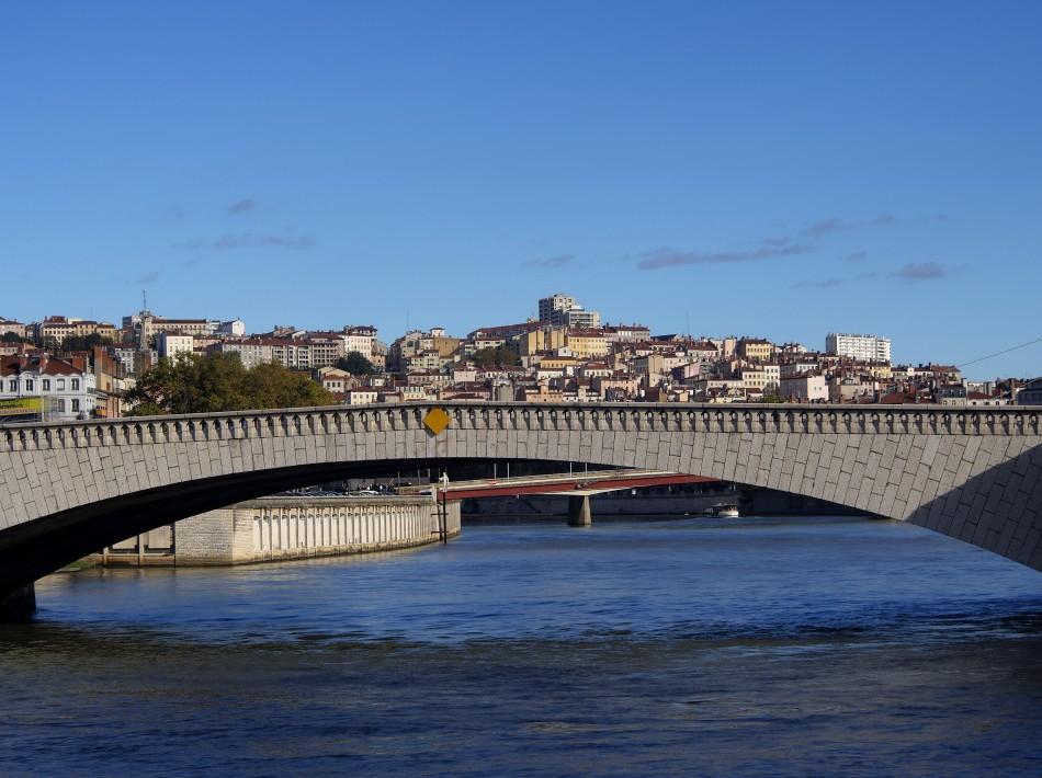 Bridge Over the River Soane