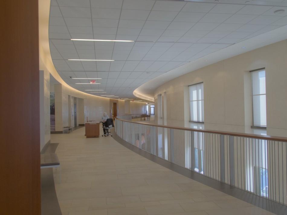 MIM Hallway