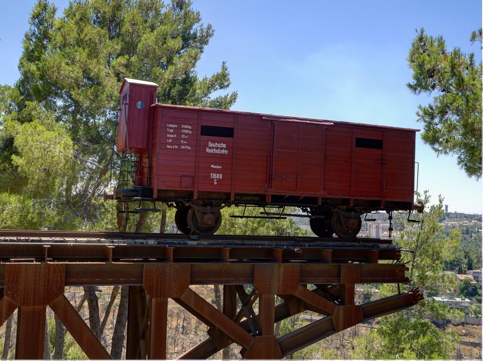 Boxcar of Death